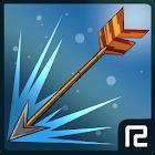Arrow Flick icon