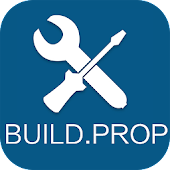 Tomi Build.prop Editor