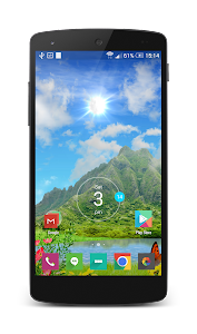 Magic Weather 3D v1.2