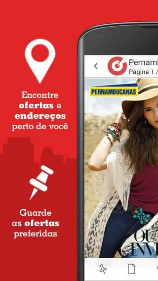 Guiato Ofertas - Imagem 1 do software