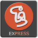 Sri Express icon