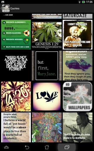 玩生活App|Marihuana Wallpapers免費|APP試玩
