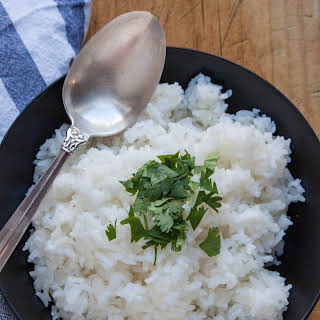 How To Cook Perfect Basmati Rice.