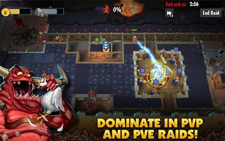 Dungeon Keeper 1.5.81 screenshot 54937