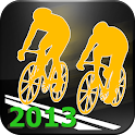 Cycling Spirit 2013 - サイクリング icon