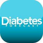 Diabetes Forecast icon