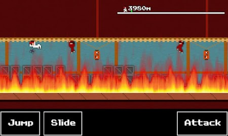 Kung Fu FIGHT! (Free) Screenshot 2