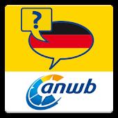 ANWB Taalgids Duits