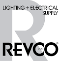 Revco Lighting + Electrical icon
