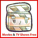 Movies TV Shows Free icon