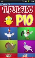 Screenshot of Il Pulcino Pio