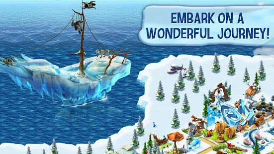 Ice Age Village Screenshot 29