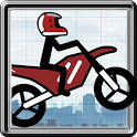 Stick Moto Race icon