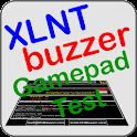 XLNTbuzzer Gamepad Test Buzzer icon