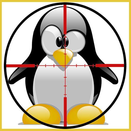 Blast That Penguin