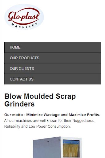 Glow Plast Machines Pvt. Ltd