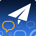 Tablet SMS Messaging Dinamotxt icon