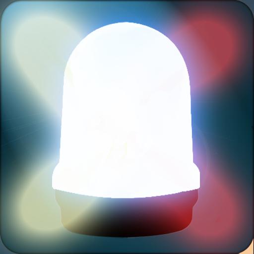 警灯警报器和 娛樂 App LOGO-APP試玩