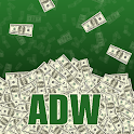 Dollar Theme for ADW Launcher icon