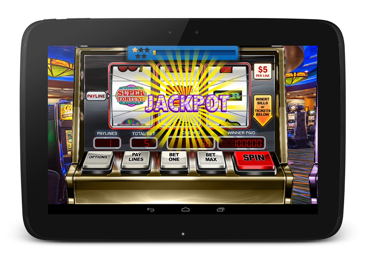 15 line slot machines