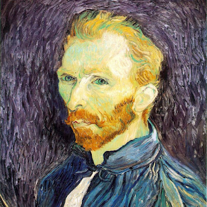 Van Gogh (without ads) for Android