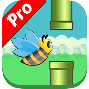 Flappy Bee for PC and MAC