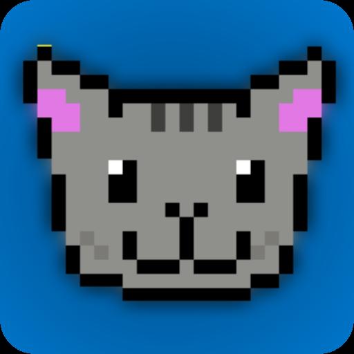 Non Stop Nyan Cat  The Game