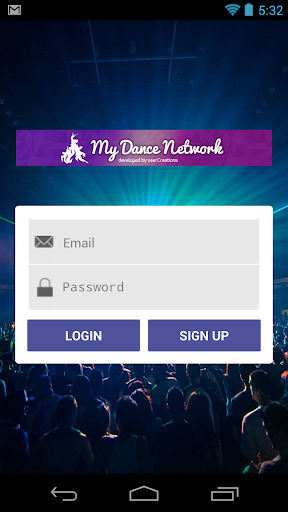 My Dance Network