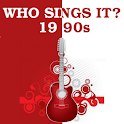 Who Sings It? 1990s Hits icon
