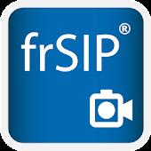 frSIP Mobile