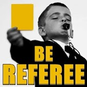 Be Referee Free