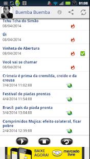 Buemba Buemba com José Simão- screenshot thumbnail
