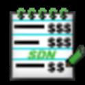 SalesDivNote icon