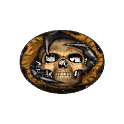 Skull Coin 3Der Live Wallpaper