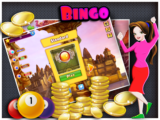 Mega Casino Bingo 2015