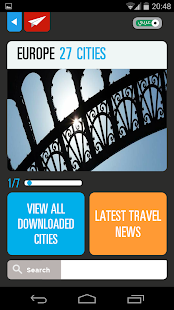 Irhal Halal Travel City Guide- screenshot thumbnail