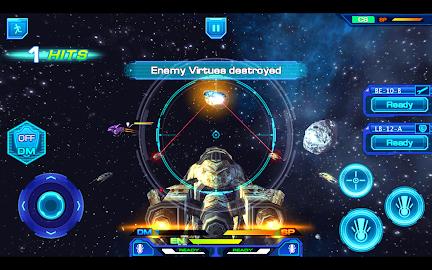 Galactic Phantasy Prelude Screenshot 12