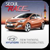 SEOUL RACE