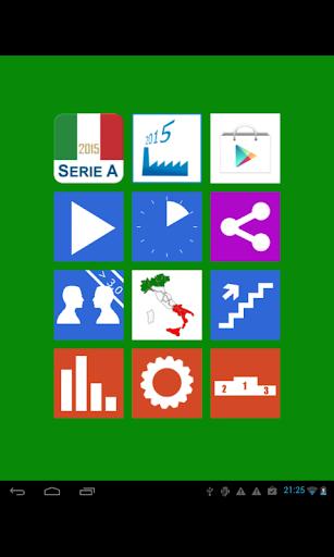 Serie A Quiz 2015