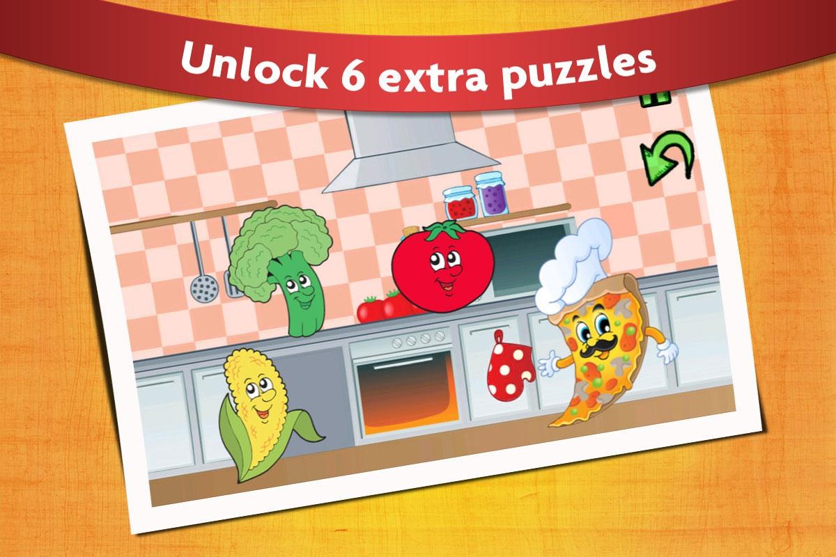 Puzzle Games for Kids Free 3- screenshot