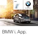 BMW i App icon