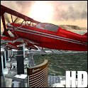 Flight Unlimited Vegas HD Sim icon
