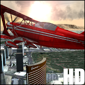 Flight Unlimited Vegas HD Sim