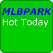 MLBPARK Hot Today