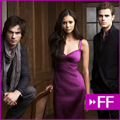 The Vampire Diaries FanFront