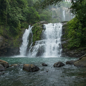 Costa Rica by Matt Mack - Landscapes Waterscapes