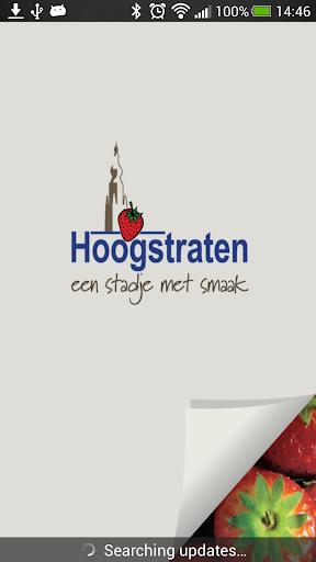 Toerisme Hoogstraten