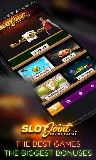 SlotJoint Online Casino