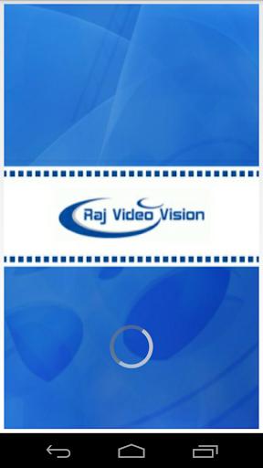 Raj Video Vision