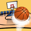 Table Basketball 3D Pro icon